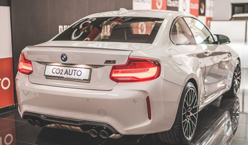 BMW M2 M2 COMPETITION 3.0 411 CV completo