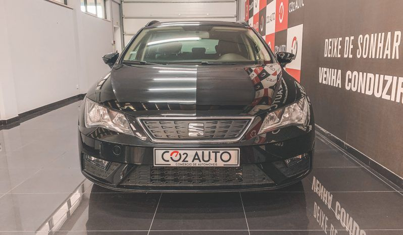 SEAT LEON ST 1.0 REFERENCE completo