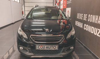 PEUGEOT 2008 1.6 HDI STYLE completo