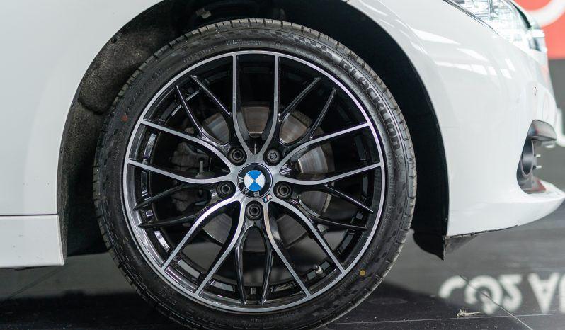 BMW 318 D TOURING ADVANTAGE AUTO completo