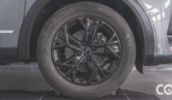 DS DS3 CROSSACK PERFORMANCE LINE completo
