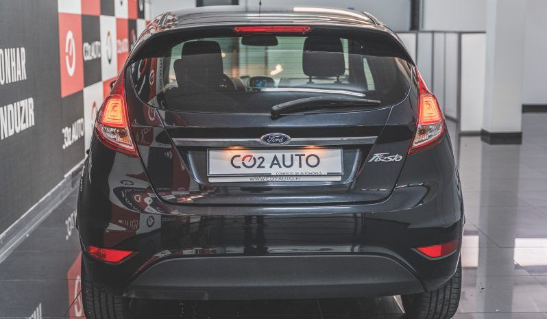 FORD FIESTA 1.0 TREND completo