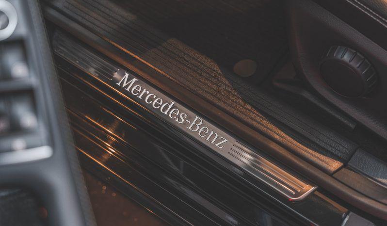 MERCEDES BENZ CLA 180 D SHOOTING BRAKE completo