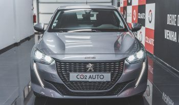 PEUGEOT 208 1.2 ACTIVE completo