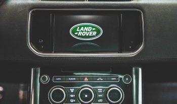 LAND ROVER RANGE ROVER 4.4 SDV8 Autobiography completo
