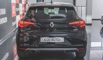 RENAULT CLIO V RS LINE 1.0 TCE completo