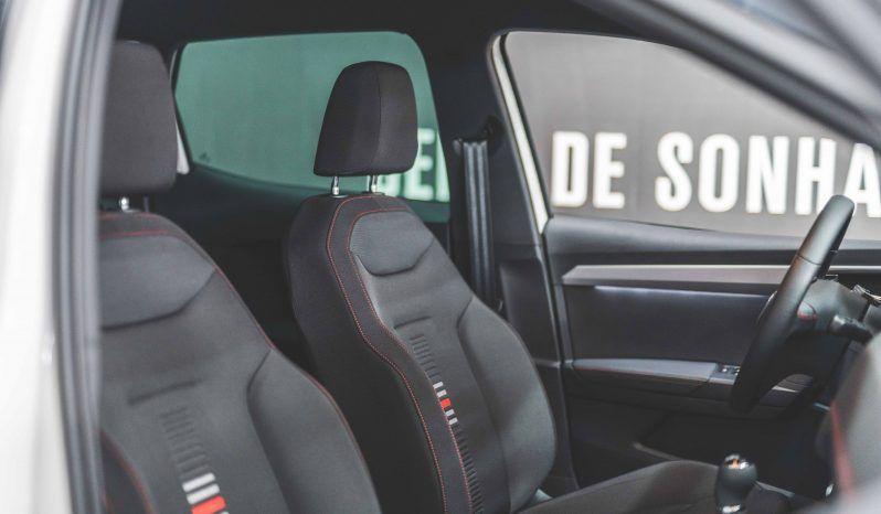 SEAT ARONA 1.0 TSI FR completo